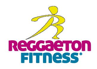 Reggaeton Fitness Logo