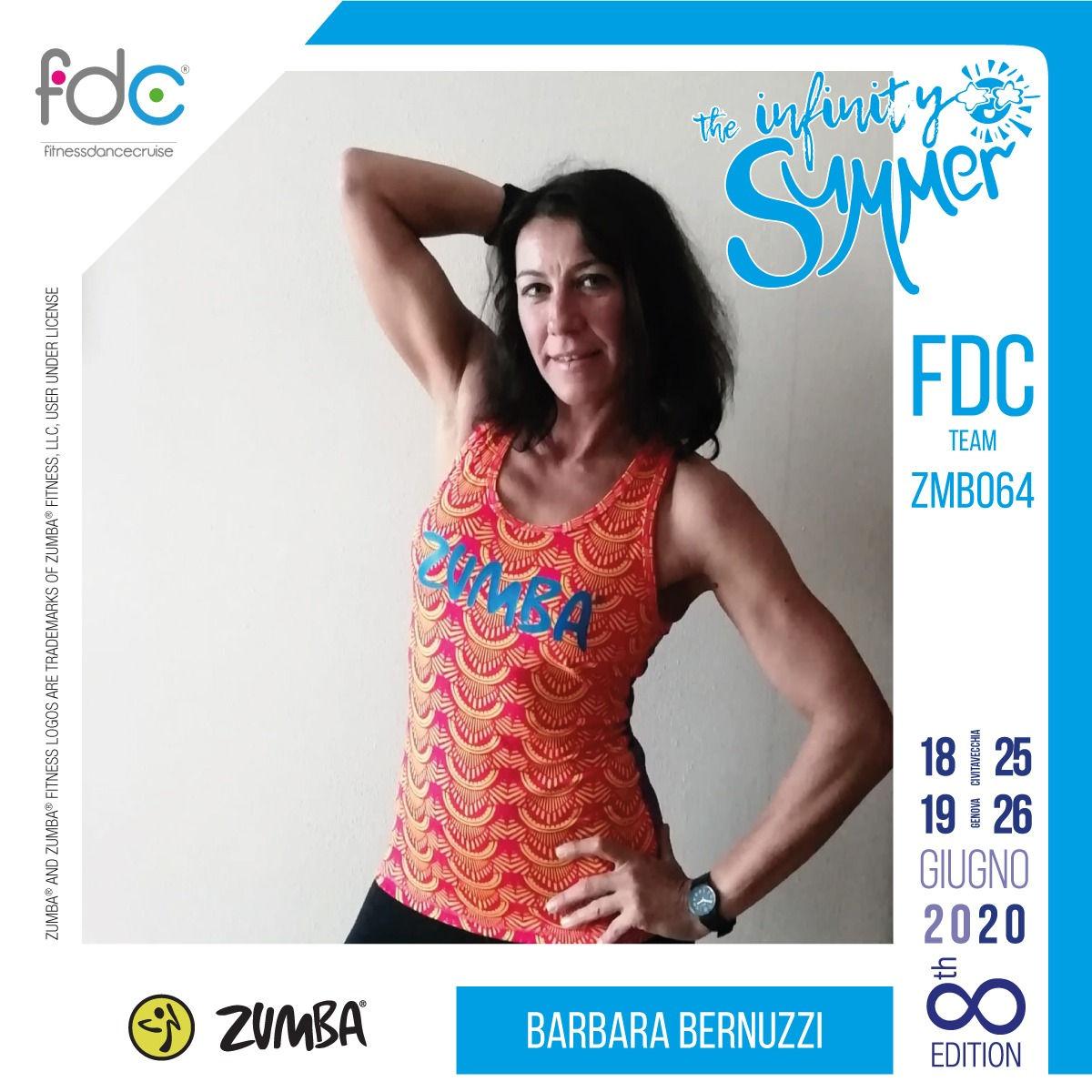 FDC Team Barbara Bernuzzi