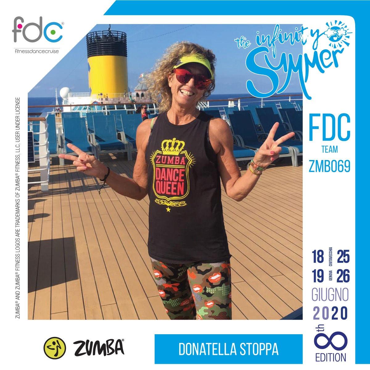 FDC Team Donatella Stoppa