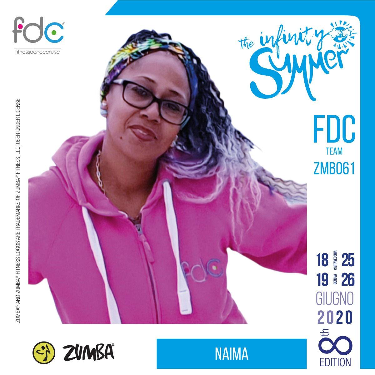 FDC Team Naima